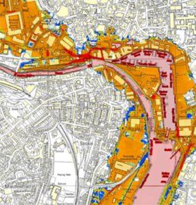 Fluvial Modelling Bristol