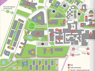 Addenbrookes Campust