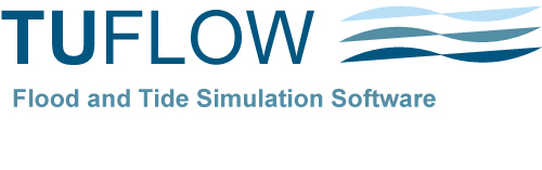 TUFLOW - Flood and Tide Simulation Software
